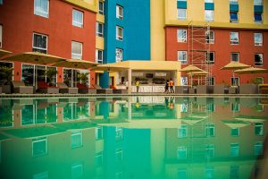 Park Inn by Radisson: Adding colour and fun to Kigali's Hospitality industry