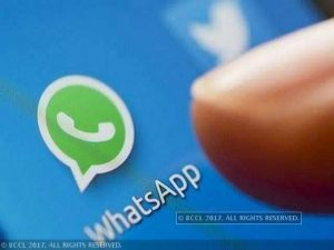 Kenya: WhatsApp back online after global outage
