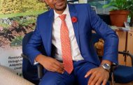 Richard Munang Profile
