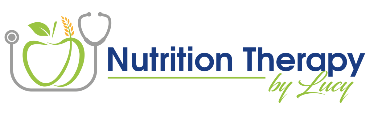 Nutritionist Lucy Chege of Nutrition Therapy by Lucy