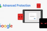 Enable Google's New