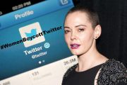 Twitter Users Get Twitter off Their Back for 24 Hours in Support for #WomenBoycottTwitter