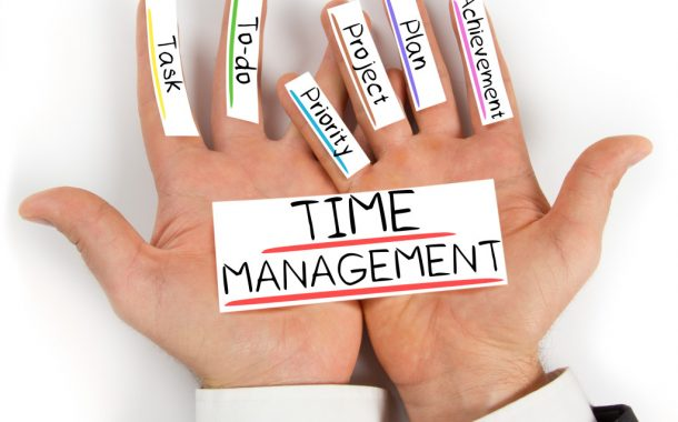 How To Manage Your Time Professionally At Work