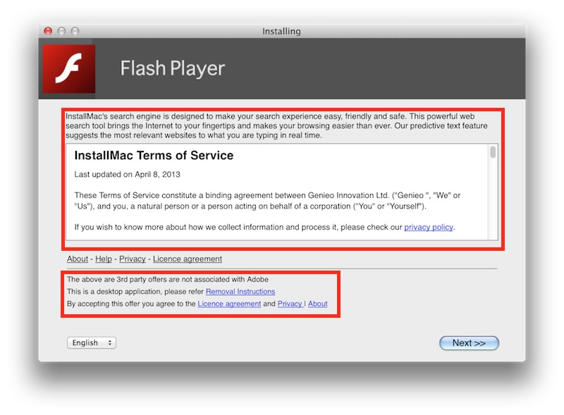 Turla targets diplomats in Eastern Europe using fake Adobe Flash Player installers