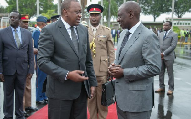 President Uhuru Kenyatta Speech During Opening of 2nd Social Protection Conference