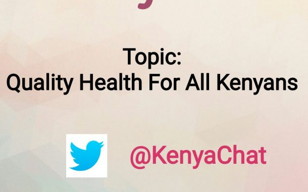 Kenyans On Twitter Discuss