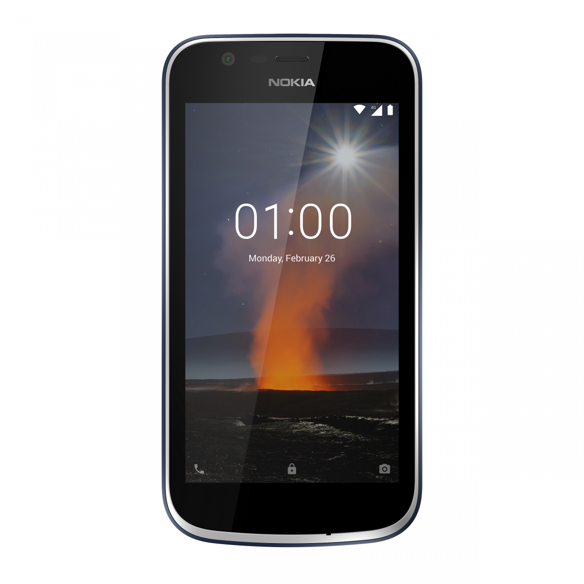4G Nokia 1 smartphone arrives in Kenya