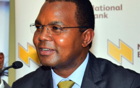 National Bank CEO Wilfred Musau Gets Kshs 48m Pay