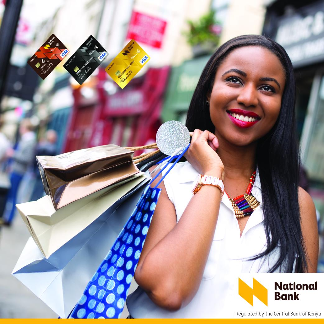 The National Bank of Kenya is a licensed commercial bank which has been in operation since 1968 in Kenya. It was first formed to aid Kenyans access credit and enable them to control their economy, therefore it was initially fully owned by the government.