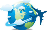 Travel Globe UK - The best way to find cheap flights