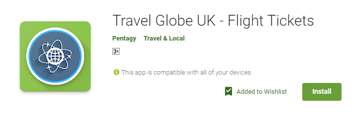 The Best Mobile App To Find Cheap Flights Around The World