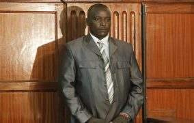 Officer Commanding Station found guilty of killing inmate in police cell