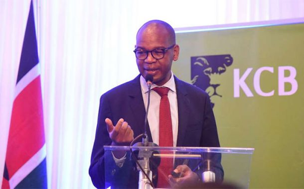 KCB Bank Aims To Be The First Kenyan Bank in Addis Ababa
