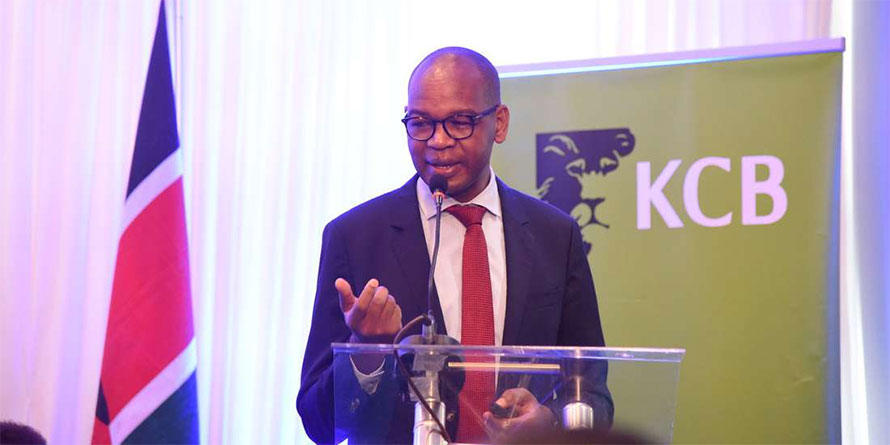 KCB earlier last year said it was preparing to enter the market of 100 million people through a partnership with an Ethiopian bank or opening a fully-fledged subsidiary in the country, which currently has no foreign bank.