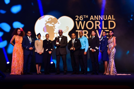 Heritage Hotels was once again recognized as Kenya's Leading Safari Camp Brand at the World Travel Awards - the fourth since 2014 – to cement a glowing legacy of unbridled benchmark of service in safari and leisure products in East Africa.