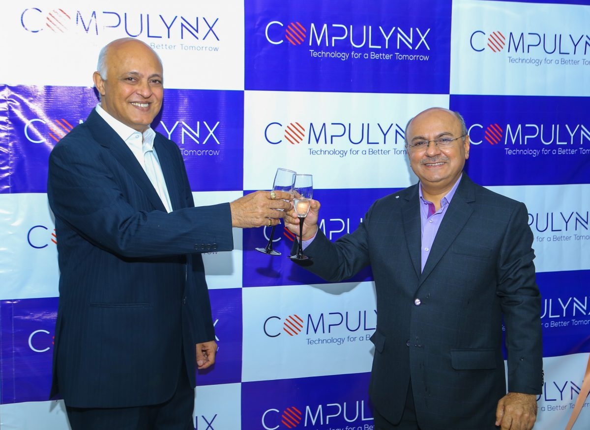 "Compulynx is also rolling out dynamic, secure and scalable e-commerce solutions as consumers increasingly adopt the culture of 'e-tailing"" - online shopping – thanks to an expanding middle class, high Internet penetration and widespread use of mobile money platforms."