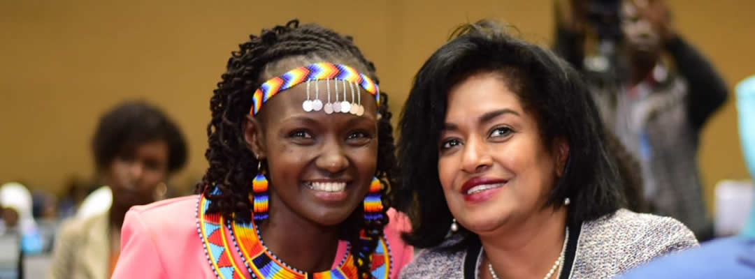 List of women representatives in Kenya 2017 - 2022