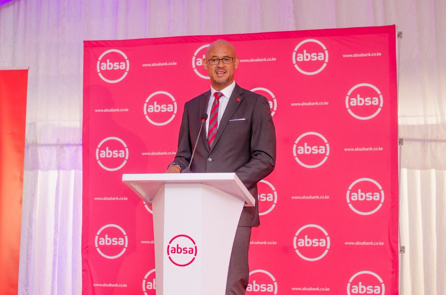 Barclays Bank Kenya rebrands to Absa Bank Kenya