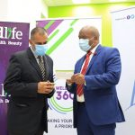 Kenyans are set to receive free advice on Non - Communicable Diseases (NCDs) on all Goodlife Pharmacies across the country in a new campaign, dubbed wellness 360.