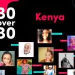 Meet 30 creators and celebs over 30 rocking it on TikTok in Kenya