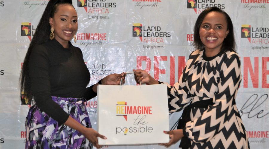 This follows the re-launch announcement by Lapid Leaders Africa, a Pan African Movement of young leaders who will re-imagine the possible and be a value-driven generation dedicated to being solution-providers and change-makers across the African Continent.