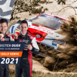 Sébastien Ogier made a superb comeback into WRC Safari Rally after nursing a damaged rear damper on an opening day. Ogier refused to give up, and the hard work paid off.